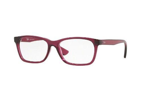 Armação Óculos De Grau Infantil Ray-ban Rb 1581l 3682