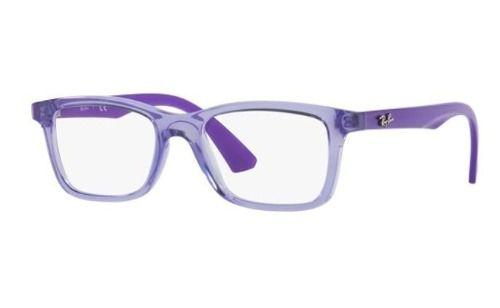 Armação Óculos De Grau Infantil Ray-ban Rb 1562 3688