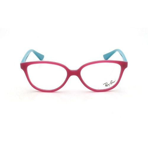4a23b1e4586e1 Armação Óculos De Grau Infantil Ray-ban Rb 1582l 3737 - Omega Ótica ...