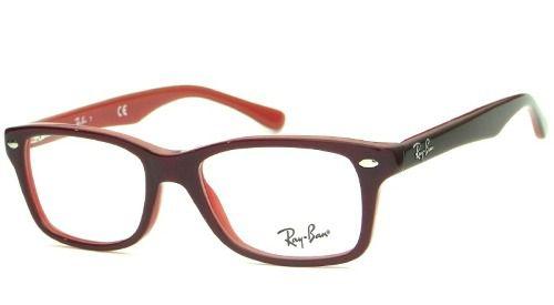Armação Óculos De Grau Infantil Ray-ban Rb1531 3592