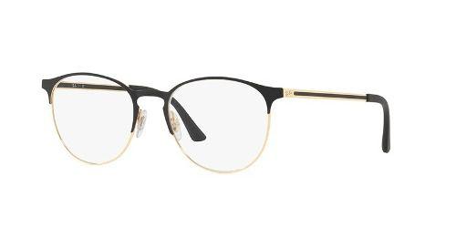 Armação Óculos De Grau Ray-ban Rb6375 2890 53-18 145