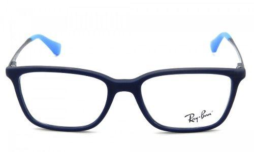 Armação De Óculos Infantil Ray-ban Rb 1564l 3694