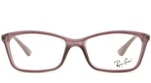 Armação De Óculos Infantil Ray-ban Rb 1543l 3622 48-15 125