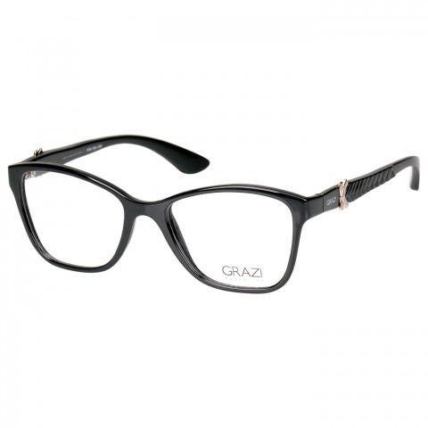 5627851f0 Armação Óculos De Grau Grazi Massafera Gz3043 F248 - Omega Ótica e ...