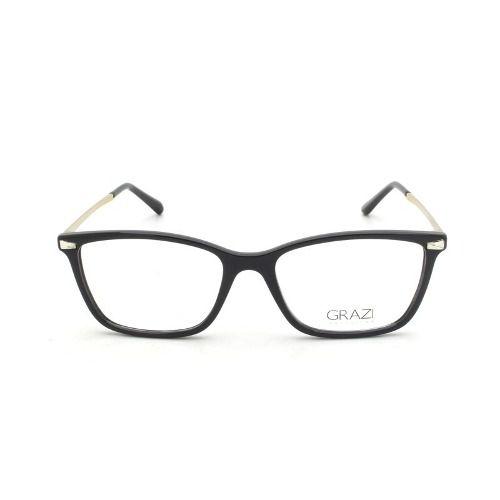 394093a6c0649 Armação Óculos De Grau Feminina Grazi Massafera Gz3049b F708 - Omega ...