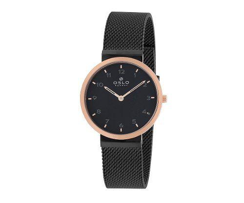 Relógio Oslo Feminino Oftsss9t0005 P1px