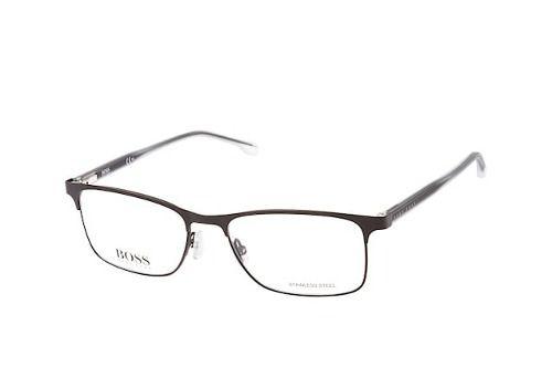 Armação De Óculos De Grau Masculino Hugo Boss 0967 003 - Omega Ótica ... 767d0266ec