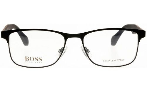 5bf50941a2eeb Armação Óculos De Grau Masculino Boss 0780 003 - Omega Ótica e ...