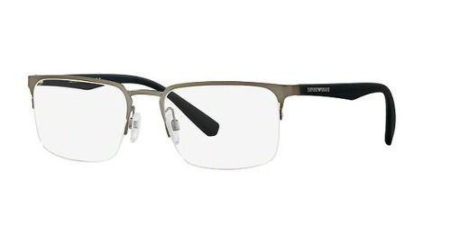 Armação De Óculos Empório Armani Ea 1062 3010