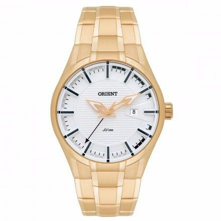 Relógio Orient Masculino Mgss1101 B1kx