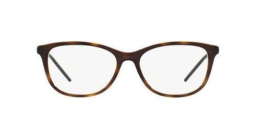 Armação De Óculos Emporio Armani Ea3102 5026 54-16 140