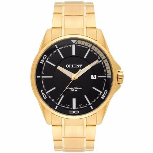 Relógio Orient Masculino Mgss 1130 P1kx