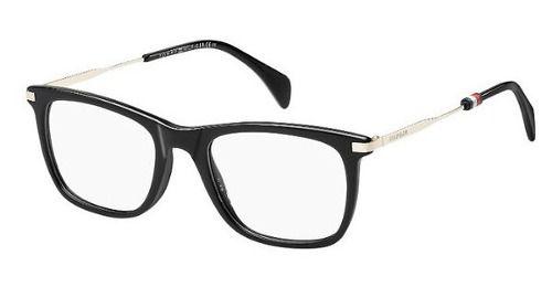 Armação De Óculos Tommy Hilfiger Th 1472 807 145