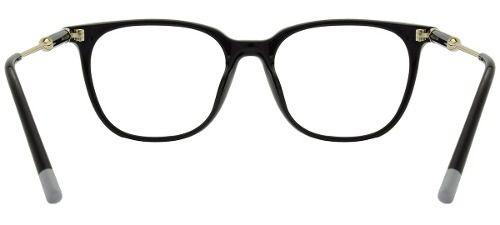 Armação Óculos De Grau Calvin Klein Ck6008 001 - Omega Ótica e ... b8ad8d359c