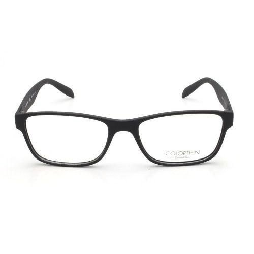 698121e897944 Armação Óculos De Grau Calvin Klein Ck5970 001 - Omega Ótica e ...