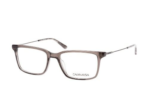 71588119dabf4 Armação Óculos De Grau Calvin Klein Ck18707 006 - Omega Ótica e ...