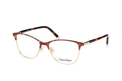 2d991f230030a Armação Óculos De Grau Calvin Klein Ck5464 234 - Omega Ótica e ...