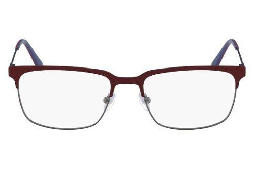 Armação Óculos De Grau Calvin Klein Ck18109 601 - Omega Ótica e ... 78a34c2952