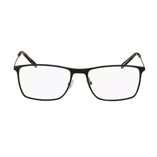 6a8ab0faf67f4 Armação Óculos De Grau Calvin Klein Ck5468 001 - Omega Ótica e ...