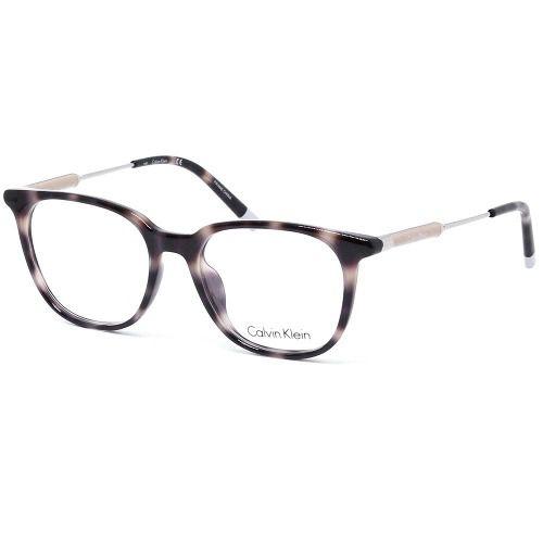 999a78b18 Armação Óculos De Grau Calvin Klein Ck6008 669 - Omega Ótica e ...