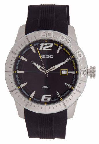 Relógio Orient Mbsp1024 Pypx Prata