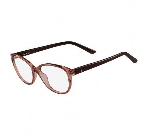 Armação De Óculos Calvin Klein Ck5959 601 51-16 135