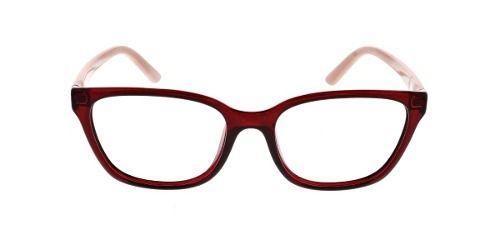 Armação De Óculos Calvin Klein Ck5958 607 52-17 135 - Omega Ótica e ... 2551882fd6