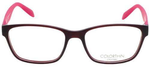 Armação De Óculos Calvin Klein Ck5890 607 53-16 145