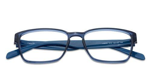 ba8a60effdd19 Armação De Óculos Calvin Klein Ck5876 414 53-16 145 - Omega Ótica e ...
