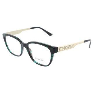 Armação De Óculos Versace Feminina Mod.3240 5076