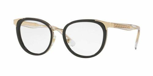 Armação De Óculos Versace Feminina Mod.1249 1252