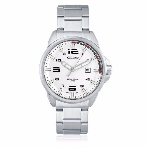 Relógio Masculino Orient Analógico Mbss1206 S2sx