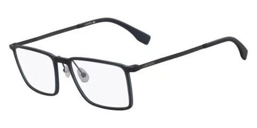 acfec6690 Armação Óculos De Grau Lacoste L2814 424 - Omega Ótica e Relojoaria