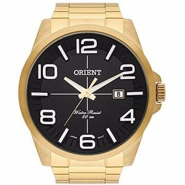 Relógio Orient Mgss1123 P2kx