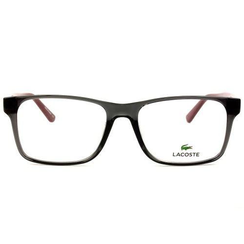 Armação Óculos De Grau Lacoste Masculino L2741 035