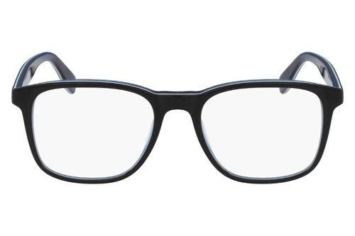 Armação Óculos De Grau Lacoste Masculino L2812 001