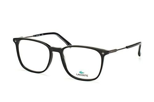2c5c7529e9e33 Armação Óculos De Grau Lacoste Masculino L2805 001 - Omega Ótica e ...