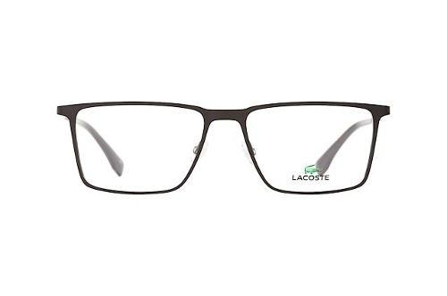3c9e96c44 Armação Óculos De Grau Lacoste Masculino L2242 002 - Omega Ótica e ...