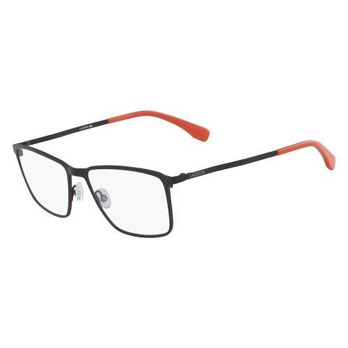 Armação Óculos De Grau Lacoste Masculino L2239 035