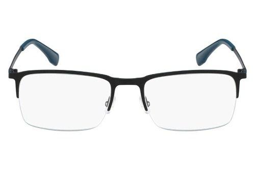 2070441beb4a7 Armação Óculos De Grau Lacoste Masculino L2241 002 - Omega Ótica e ...
