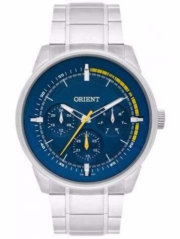 Relógio Orient Mbssm079-p1sx