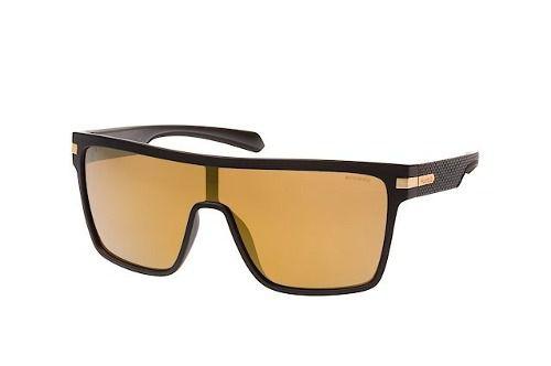 Óculos De Sol Polaroid Masculino Pld 2064/s 146lm