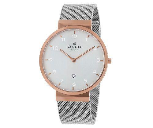 Relógio Oslo Masculino Omtsss9u0002