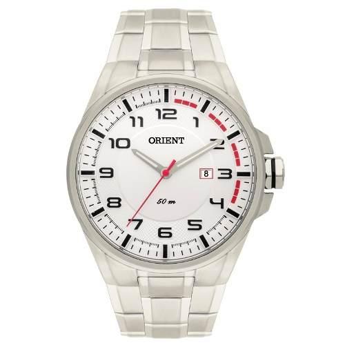 Relógio Orient Masculino - Mbss1291 S2sx