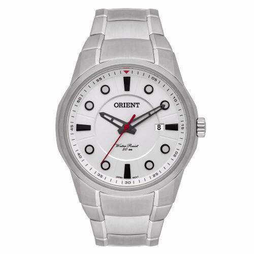 Relógio Masculino Analógico Orient Mbss1286 S1sx