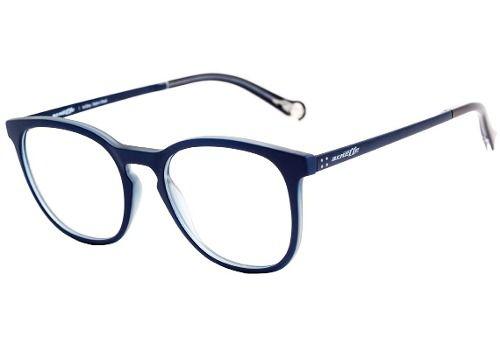 Armação De Óculos Arnette An 7129l 2445 52-19 145 - Omega Ótica e ... ed17a2651b