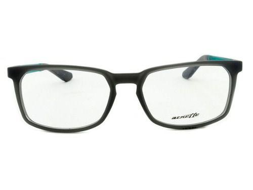 Armação De Óculos Arnette An 7128l 2443 55-16 140
