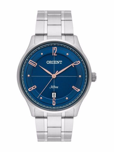 381dadb0d07 Relógio Orient Masculino Mbss1292 D2sx - Omega Ótica e Relojoaria
