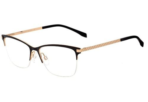 8a47bb2cf132f Armação De Óculos Bulget Bg1550 09a - Omega Ótica e Relojoaria