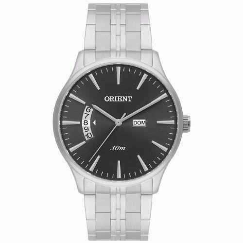 Relógio Masculino Analógico Orient Mbss2020 P1sx